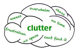 Clutter-brain-image