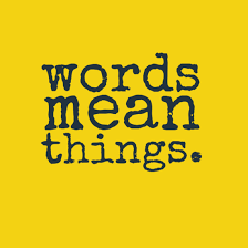 wordsmeanthings
